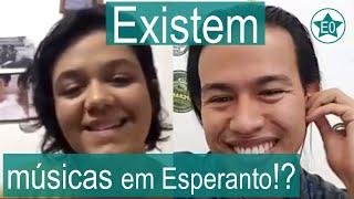 #14 Conversa com Brunê | Esperanto do ZERO!