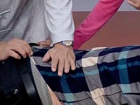 Cc Tv Videos Massage