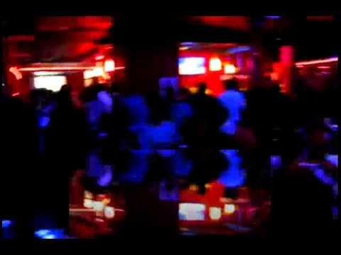 La Noche Caliente @ International Club & Billar Dic.8,2012