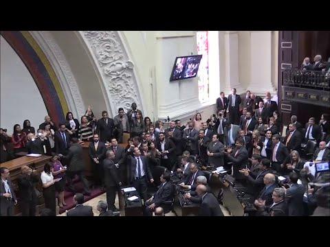 Venezuelan opposition prepares for Maduro's next presidential term