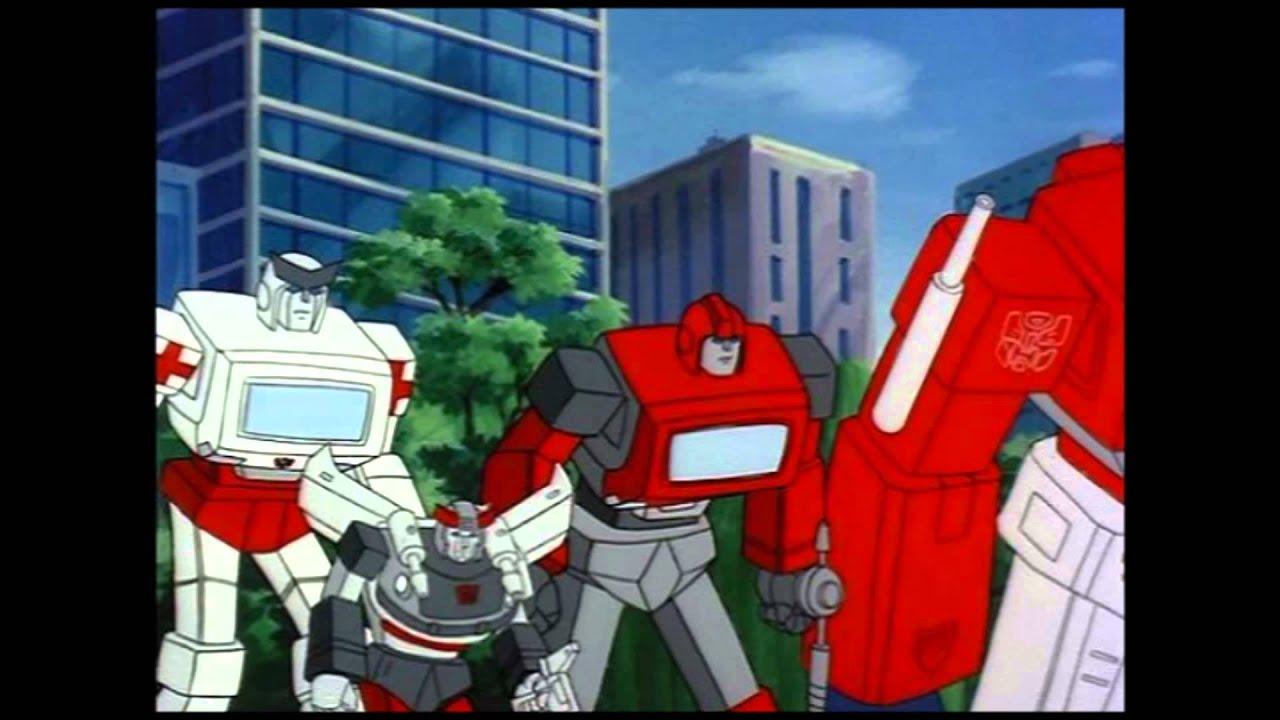 transformers g1 derp error funny prime youtube