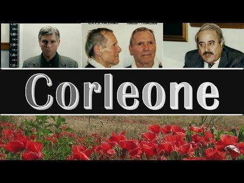 Corleone - Ursprung der sizilianischen Mafia