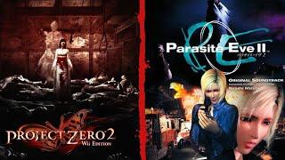 Parasite Eve II - En Español