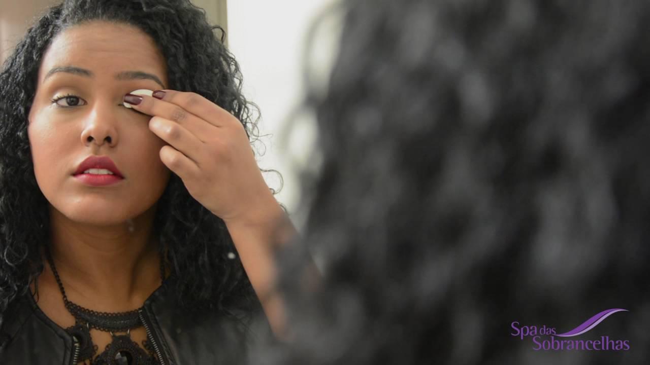 a3d28f29f Dicas de maquiagem para o Verão | Blog Spa das Sobrancelhas