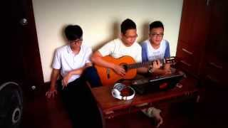 Forever Alone (Guitar Cover - feat. Dũng Mập, ADTQuân)