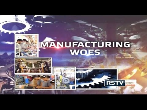 Special Report - India's Manufacturing Woes