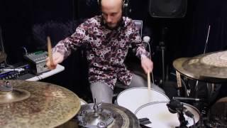 Alexis Sereduik - Dave Mackay's