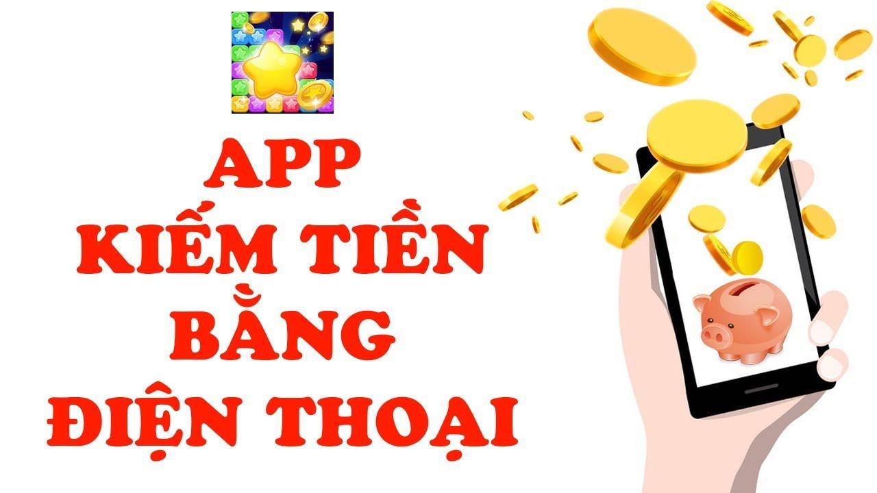Chơi Game Điện Thoại Kiếm Tiền Thật App Pop Star Magic – LVT | Kiếm Tiền Online