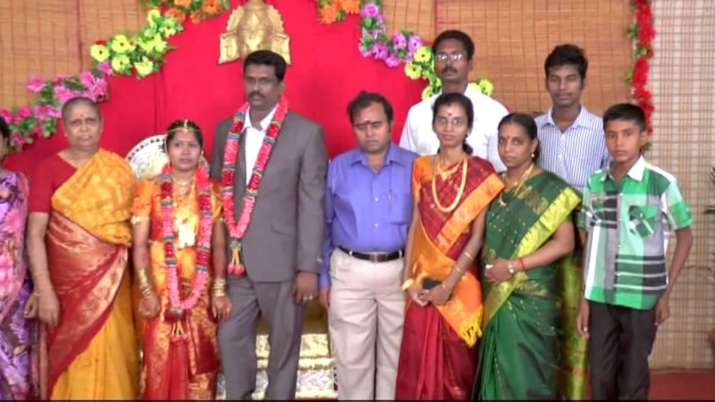 vijay weds nathiya mar...