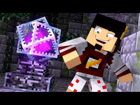 Minecraft: NÃO TENHO MEDO - NEXUS ‹ AMENIC ›
