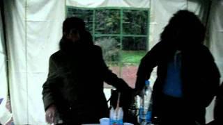 Голодовка в Ульяновске. День второй.