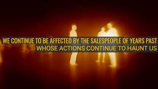 Sales Ghosts - The Unexpected Cost Of A Bad Sales Hire