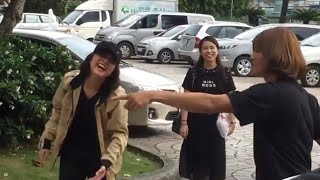 """Hậu Trường Phim Việt Nam """" RuBy Máu"""" Quay Tại Minh Long 1 Bình Dương !!"""