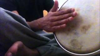 Dholak Lesson # 2 (Free)