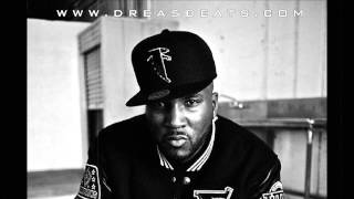 Young Jeezy Instrumental - Cocaine White Vol 2 (Prod Dreas Beats)