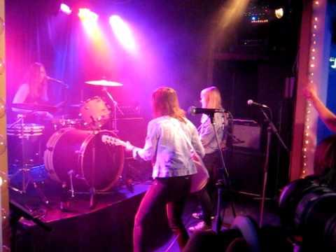 Heavy Tiger - Tonight, Utmaningen 2011 FINAL