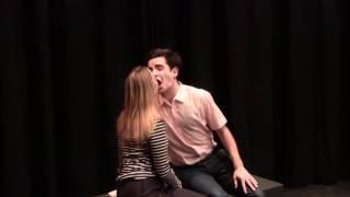 PSU's Stage Kiss 2016