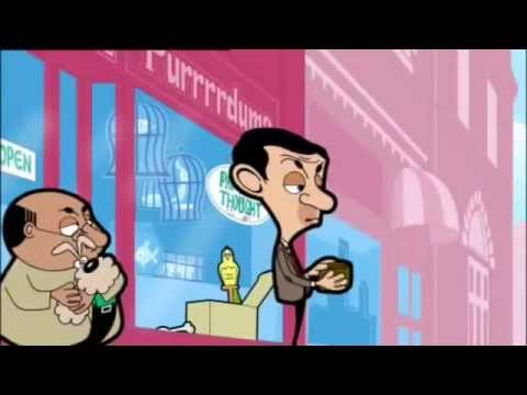 Mr Bean Cartoon Full Best Compilation 2 Hours Non Stop Full Season 4