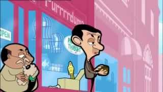 Repeat youtube video Mr Bean Cartoon Full Best Compilation 2 Hours Non Stop Full Season 4