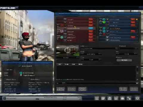 Point Blank Indonesia Cheat Card Mision Gm Char Rank Mp3 Video Picture Gambar Personil Trio Arghana