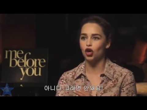 [한글자막] 왕좌의 게임 배우들 재밌는 인터뷰, 일상/ [Kor sub] Game of Thrones funny moments