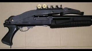 видео Самое лучшее охотничье ружье: мнение охотников • Вещи