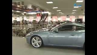 На 100 автомобилей расширился список авто, попадающих под налог на роскошь