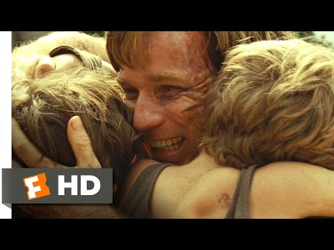 The Impossible (7/10) Movie CLIP - Reunited (2012) HD