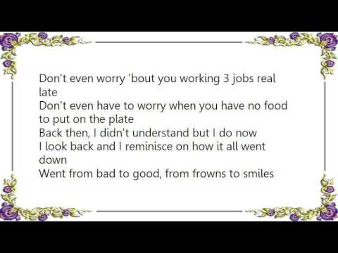 Bow wow - To my Mama - YouTube
