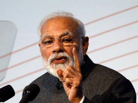 PM Modi on CAA protests: Congress playing guerrilla politics