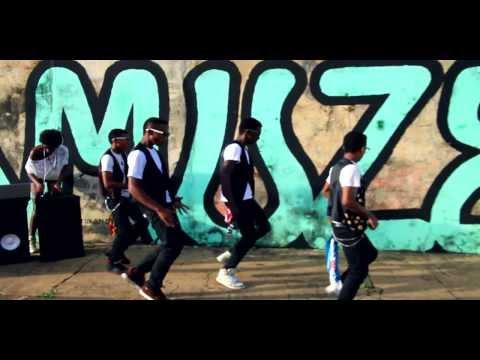 D'ALVI$   Africa's Muzik