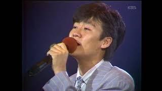 이정석 -  '사랑하기에' [가요톱10, 1988]