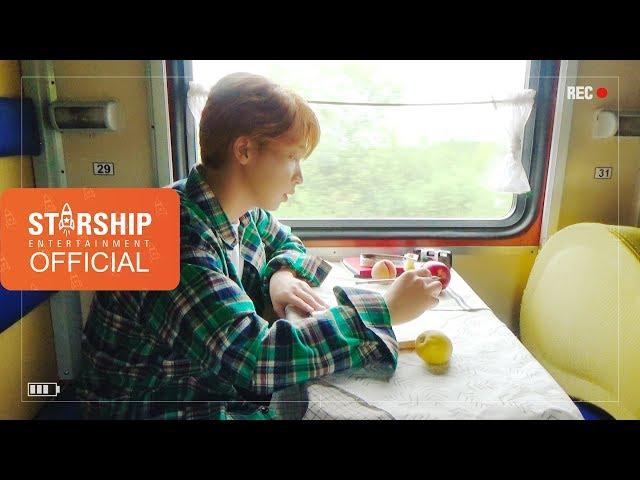 [LUCKY TV] 20 SOMETHING MV BEHIND
