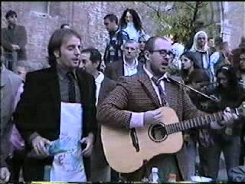 Musica da tavola 1 Friuli doc 2002.avi
