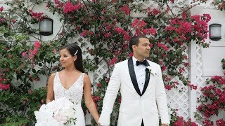 Meagan & John || Eden Roc • Miami Beach Wedding