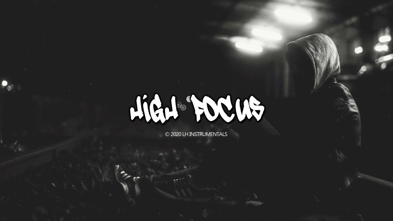 """High Focus"" - 90s OLD SCHOOL BOOM BAP BEAT HIP HOP INSTRUMENTAL"