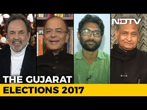 Prannoy Roy Analyses BJP's Gujarat Win