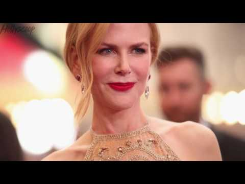 Nicole Kidman Has Mid-Life Award Season...