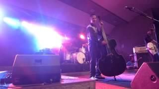 The Peacocks - live Schaffusia 15 - Sa. 27. Juni 2015 Schaffhausen - Mosergarten