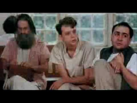 One Flew Over the Cuckoo's Nest (1975) - original theatrical trailer [HQ]