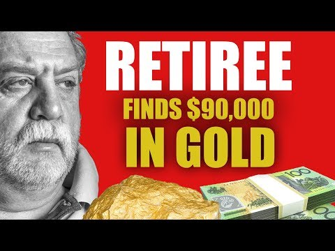 Gold Trading: They Have Quadrupled Their Gold Resource In Less Than 12 Months