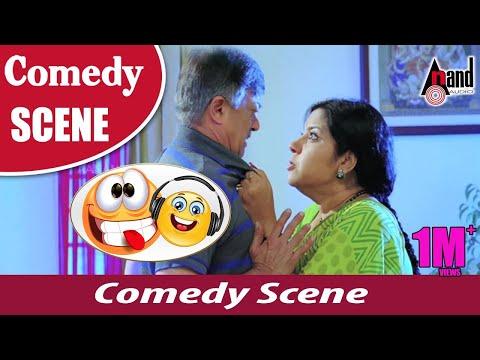 Shravani Subramanya| Comedy Scene 2 | Feat. Ganesh,Amulya