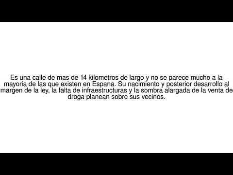 """Noticias del Mundo """"Es un estigma vivir en la Canada Real"""": como es el ... 21/11/17"""