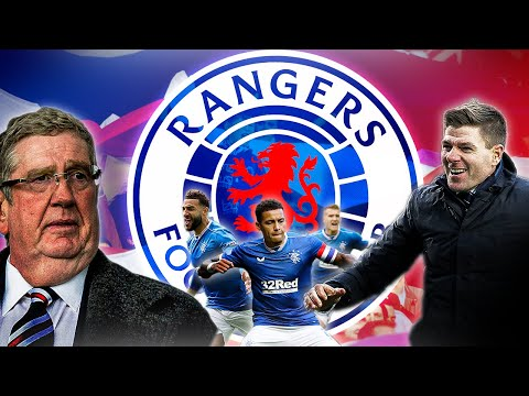 Rangers offering blockbuster out-of-window deal to stop Celtic 10-in-a-row!