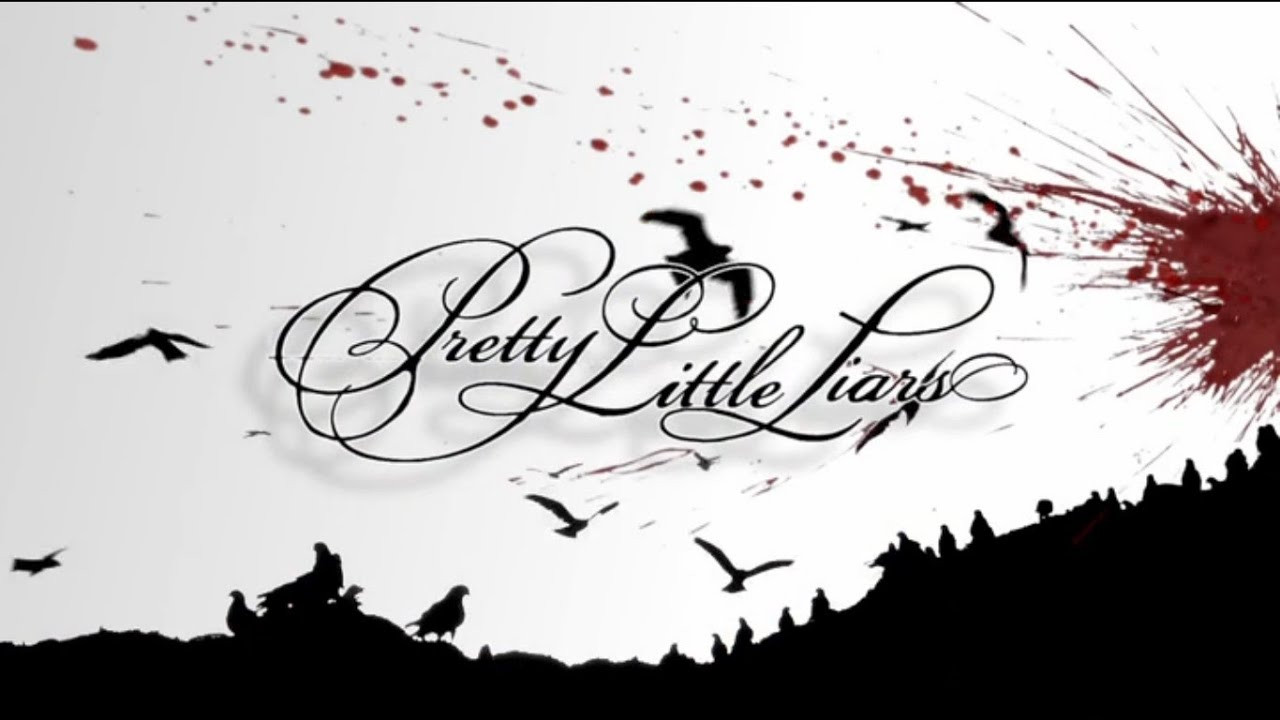 Pretty Little Liars Halloween Opening Credits 4x13 YouTube