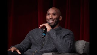 Kobe Bryant Interview | Mamba Mentality | USC Performance Science Institute