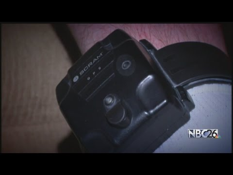 ankle monitor: Latest News, Videos and Photos of ankle ...