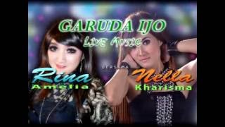 Video GARUDA IJO - 5 Menit Lagi - Voc. Mega download MP3, 3GP, MP4, WEBM, AVI, FLV Maret 2017