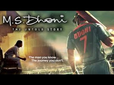 how to download ms dhoni the untold story...