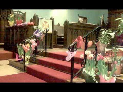 Easter Church Ideas You